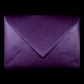 Metallic paars